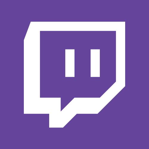 Twitch-Kanal für Live Videos